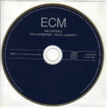 Jarrett, Keith - Belonging, CD