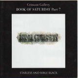 King Crimson - Starless And Bible Black, 'Book Of Saturday'