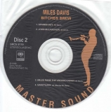 Davis, Miles - Bitches Brew, CD 2