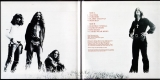 Black Sabbath : Paranoid : Gatefold inside