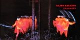 Black Sabbath : Paranoid : Gatefold outside