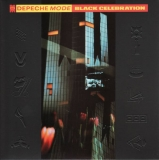 Depeche Mode : Black Celebration : Front