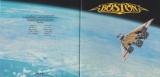 Boston - Third Stage, gatefold
