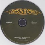 Boston - Walk On, CD