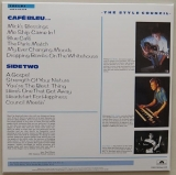 Style Council (The) - Cafe Bleu , Back cover
