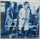 Style Council (The) - Cafe Bleu , Front Cover
