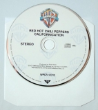 Red Hot Chili Peppers - Californication +1, CD