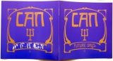 Can - Future Days, Booklet