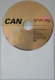 Can - Future Days, CD