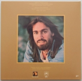 Fogelberg, Dan - Captured Angel, Back cover