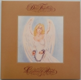 Fogelberg, Dan - Captured Angel, Front Cover
