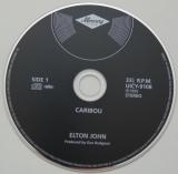John, Elton - Caribou, CD