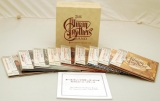 Allman Brothers Band (The) - Capricorn Years Box, Box contents