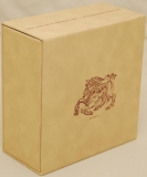 Allman Brothers Band (The) - Capricorn Years Box, Back Lateral View