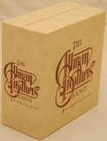 Allman Brothers Band (The) - Capricorn Years Box, Front Lateral View