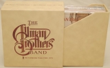 Allman Brothers Band (The) - Capricorn Years Box, Open Box View 1