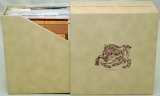Allman Brothers Band (The) - Capricorn Years Box, Open Box View 2