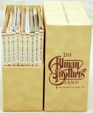 Allman Brothers Band (The) - Capricorn Years Box, Open Box View 3