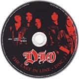 Dio - The Last in Line, Bonus CD