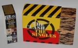 Clash (The) - The Singles, Box in box