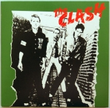 Clash (The) - Pearl Harbour '79, Front Cover