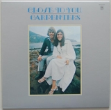 Carpenters - Close To You, Front Cover