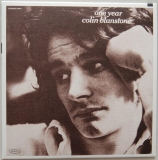 Blunstone, Colin - One Year (+1), Front Cover