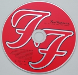 Foo Fighters - The Colour and the Shape, CD