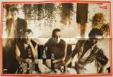 Clash (The) - Combat Rock, Poster