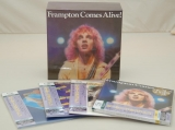Frampton, Peter - Frampton Comes Alive! Box, Box contents (partially shown here)