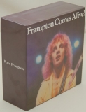 Frampton, Peter - Frampton Comes Alive! Box, Front Lateral View