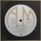 Front Label (disk 2)