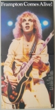 Frampton, Peter - Frampton Comes Alive! (+4), Cover unfold