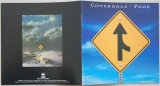Coverdale - Page - Coverdale - Page, Booklet