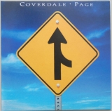 Coverdale - Page - Coverdale - Page, Front Cover