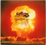 Jefferson Airplane - Crown Of Creation +4, Front cover