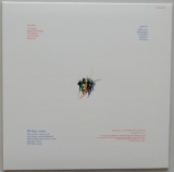 Pretty Things (The) - Cross Talk +1, Back cover