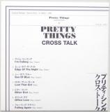 Pretty Things (The) - Cross Talk +1, Lyric book