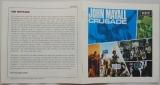 Mayall, John  - Crusade, Booklet