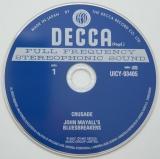 Mayall, John  - Crusade, CD