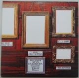 Emerson, Lake + Palmer - Pictures At An Exhibition, Front Cover