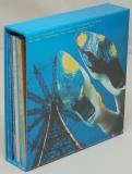 Lauper, Cyndi - She's So Unusual Box, Back Lateral View