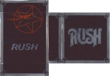 Rush - Sector 1, Complete Box