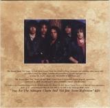 Dio - The Last in Line, Front Bonus CD