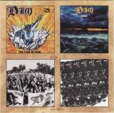 Dio - The Last in Line, Back Bonus CD