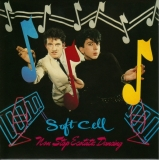 Soft Cell - Non-Stop Erotic Cabaret + 19, second sleeve front