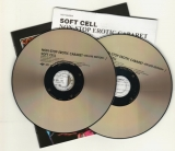 Soft Cell - Non-Stop Erotic Cabaret + 19, CD's & Booklets