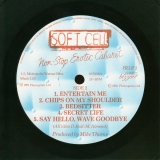 Soft Cell - Non-Stop Erotic Cabaret + 19, original label back