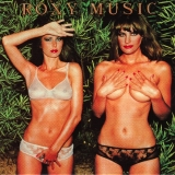 Roxy Music - Country Life, front