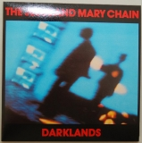 Jesus & Mary Chain - Darklands , Front Cover